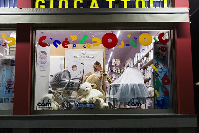 Integlia giocattoli negozio Natale 4