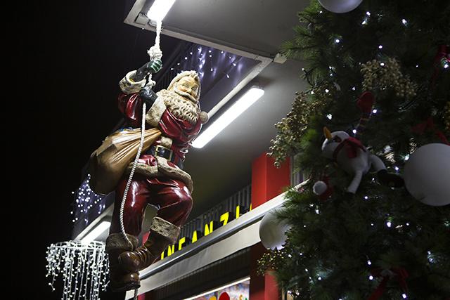 Integlia giocattoli negozio Natale 5