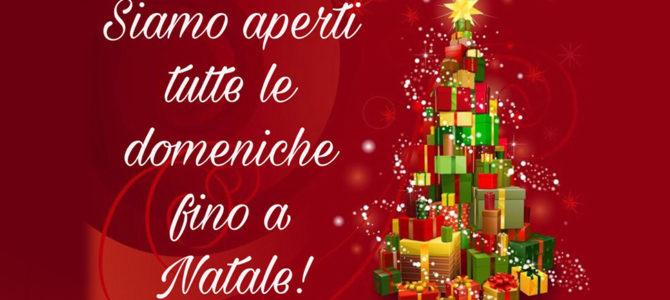 Il Natale è arrivato da Integlia Giocattoli!