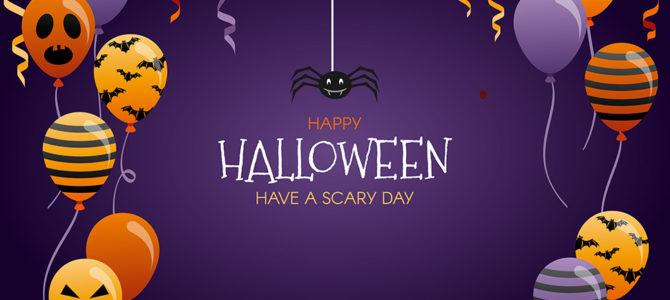 È in arrivo… Halloween